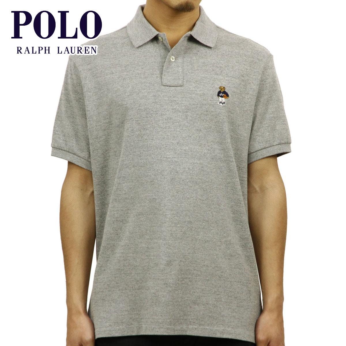 e53a2aa9 Polo Ralph Lauren POLO RALPH LAUREN regular article men custom fitting  short sleeves polo shirt POLO ...