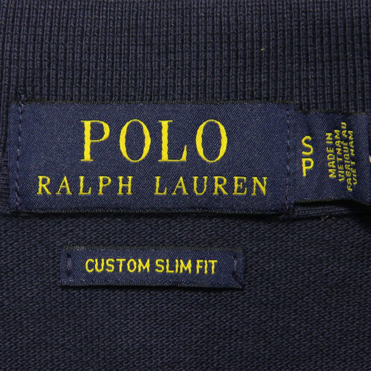 fb5e9b99 ... Polo Ralph Lauren POLO RALPH LAUREN regular article men custom slim  fitting big pony short sleeves ...