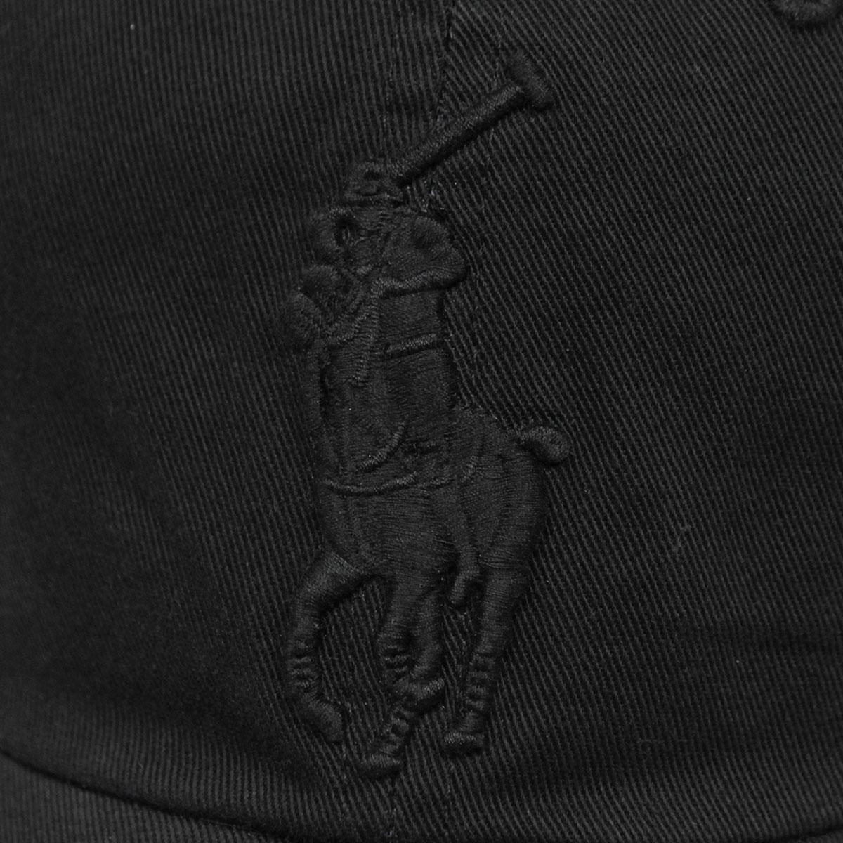 Polo Ralph Lauren POLO RALPH LAUREN regular article men cap big pony hat  BIG PONY COTTON CHINO BASEBALL CAP ff40e79de493