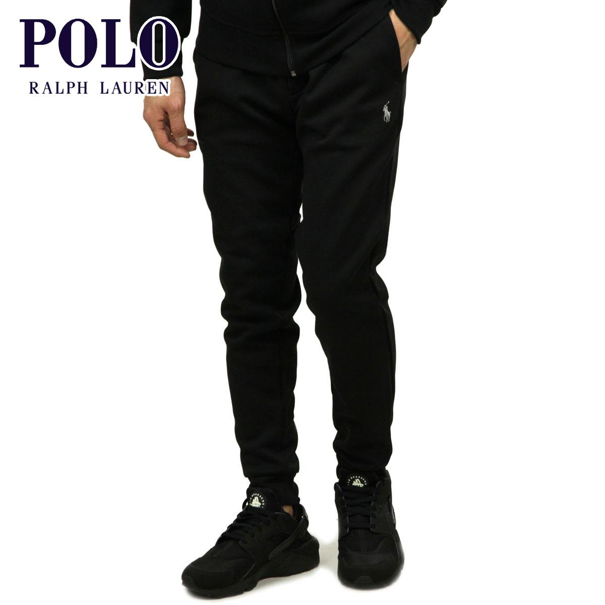 ポロ ラルフローレン POLO RALPH LAUREN 正規品 メンズ スウェットジョガーパンツ DOUBLE-KNIT JOGGER PANTS