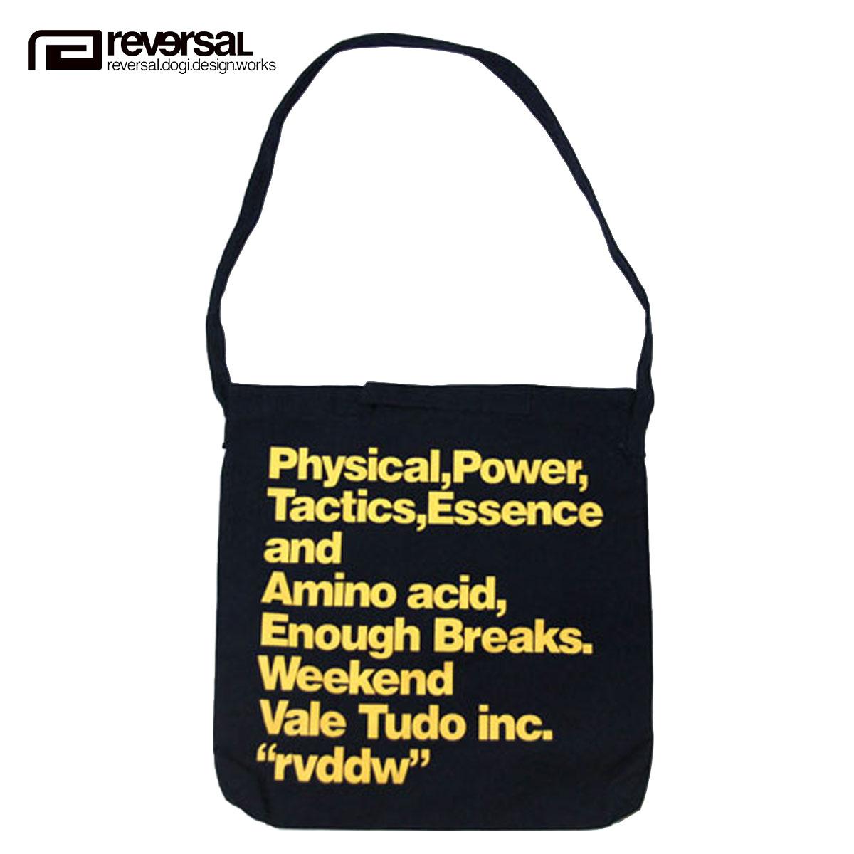 35f63f5f78 Reversal REVERSAL tote bag PHYSICAL POWER TOTE BAG rvap14aw023 APPAREL  10P12Sep14