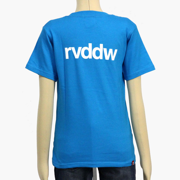 cc730e435 リバーサル REVERSAL 正規販売店 子供服 半袖Tシャツ BIG MARK KIDS TEE rvap16ss027 APPAREL