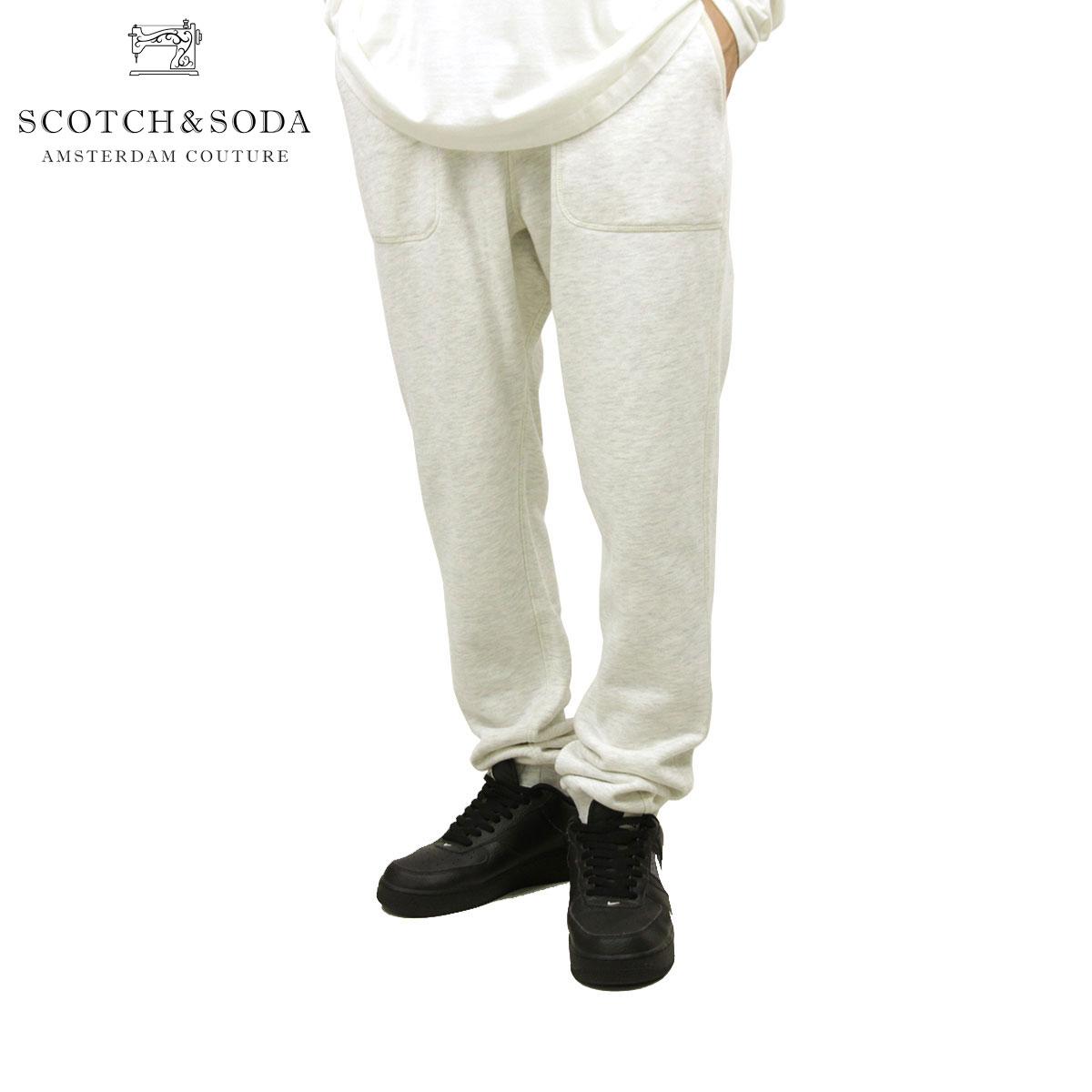 スコッチアンドソーダ SCOTCH&SODA 正規販売店 メンズ スウェットパンツ Home Alone Jogger 100119 38 D00S20
