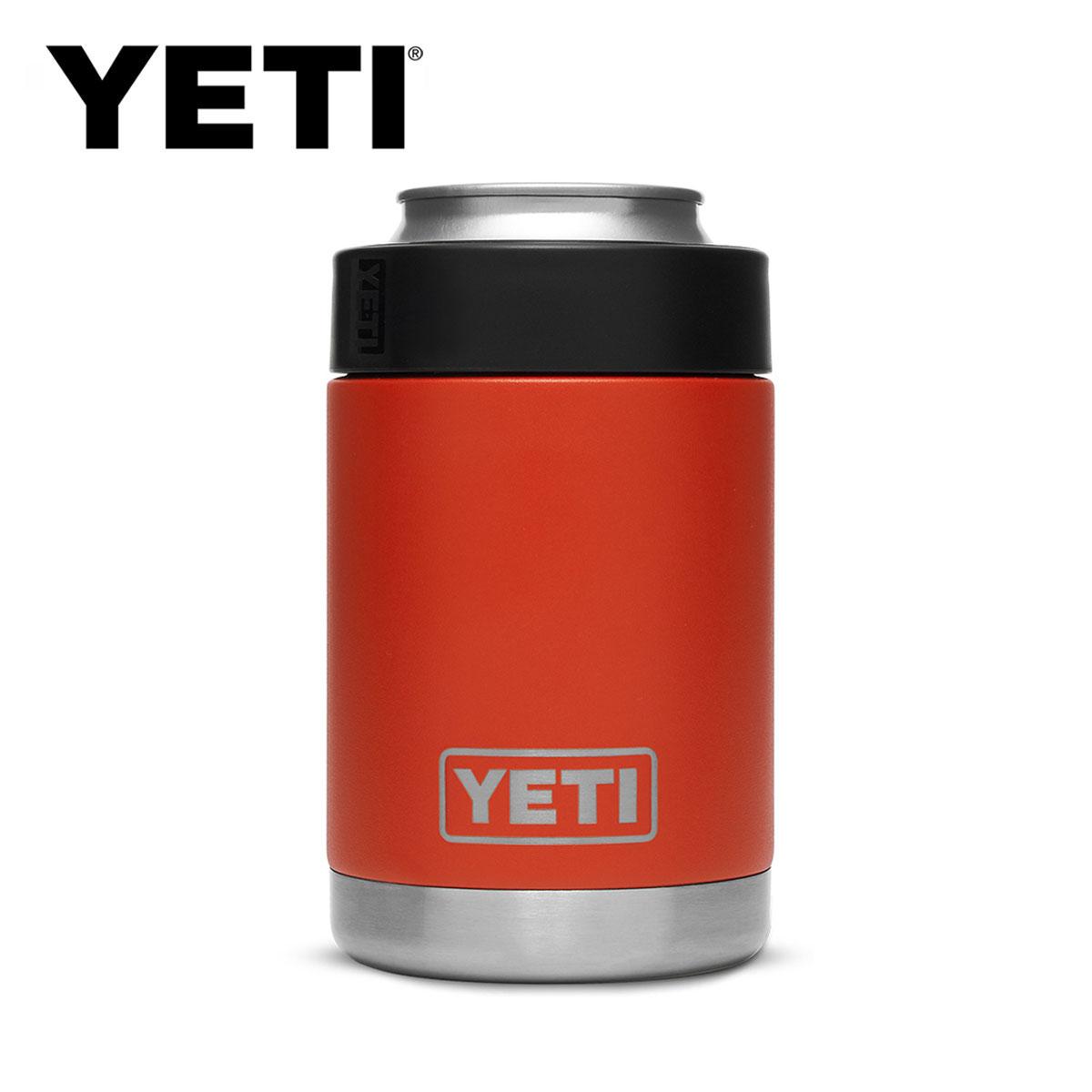 6f682653a51 Yeti YETI regular article drink holder Rambler YETI RAMBLER COLSTER DRINK  HOLDER 12 oz CANYON RED ...