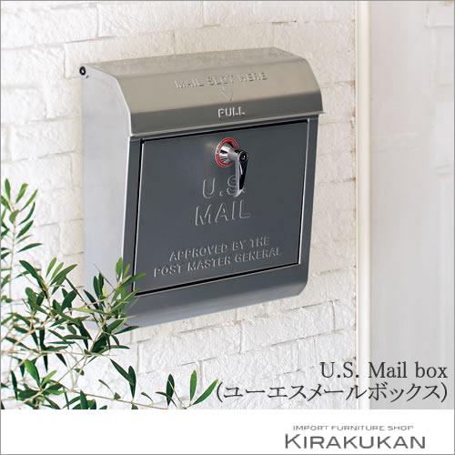 【クーポン配布中】ART WORK STUDIO アートワークスタジオ【U.S.Mail box (メールボックス)】「輸入雑貨 イタリア家具 輸入家具 おしゃれ 雑貨 アンティーク 家具 ヨーロピアン 家具 ヨーロッパ クラシック雑貨」