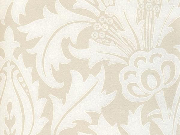 ウィリアムモリス壁紙 【ティッスルW】【wm8608-1】壁紙 ウォールペーパー クロス ファブリック 布 クラフトアーツ イギリス製 アンティーク クラシック モリス 壁紙 ウィリアム・モリス カーテン生地