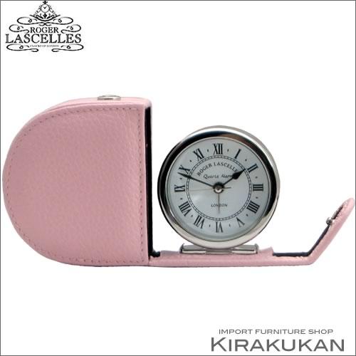 イギリス製【ロジャー・ラッセル時計【bf-rl-w-pk】 【送料無料】人気 おしゃれ ブランド モダン 時計 アンティーク 時計 輸入時計 クラシック 時計 掛け時計 ヨーロピアン時計 インテリア雑貨