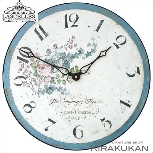 【クーポン配布中】イギリス製【ロジャー・ラッセル時計【pub-garden】 【送料無料】人気 おしゃれブランド モダン 時計 アンティーク 時計 輸入時計 クラシック 時計 掛け時計 ヨーロピアン時計 インテリア雑貨