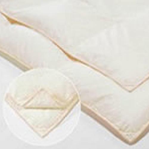 シーリー ベッド Sealy ベッドベッドアクセサリー エクセル羽毛ふとん クイーン(Q)サイズ 日本規格 【鈴木家具】