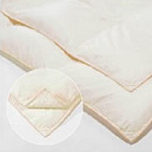 【クーポン配布中】シーリー ベッド Sealy ベッドベッドアクセサリー ロイヤル羽毛ふとん:ダブル(D)サイズ 日本規格 【鈴木家具】