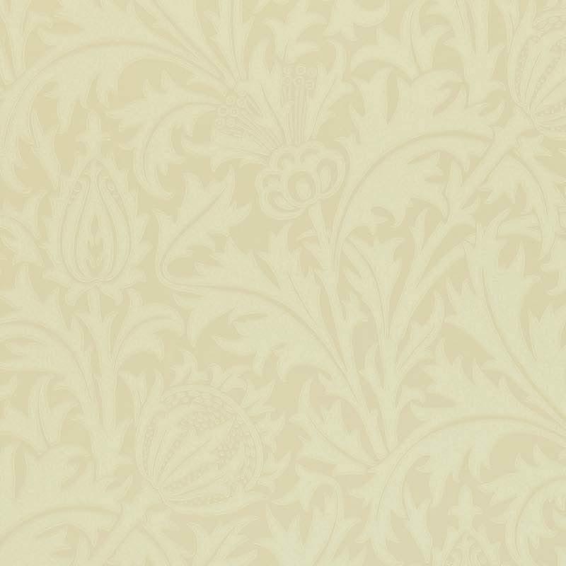 【クーポン配布中】ウィリアムモリス 壁紙【ティッスル Thistle W1】おしゃれ 壁紙 ウォールペーパー クロス 輸入壁紙 イギリス製 アンティーク 壁紙 植物 ボタニカル インテリア 本物 Morris【wm8608-1】