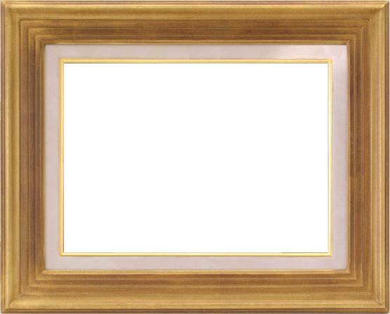 【送料無料】額縁 フレーム F12 / ★激安★油絵用額縁 F12キャンバス用 7745 油絵 額縁【油絵】油彩用額縁【油彩】額縁 アクリル標準装備