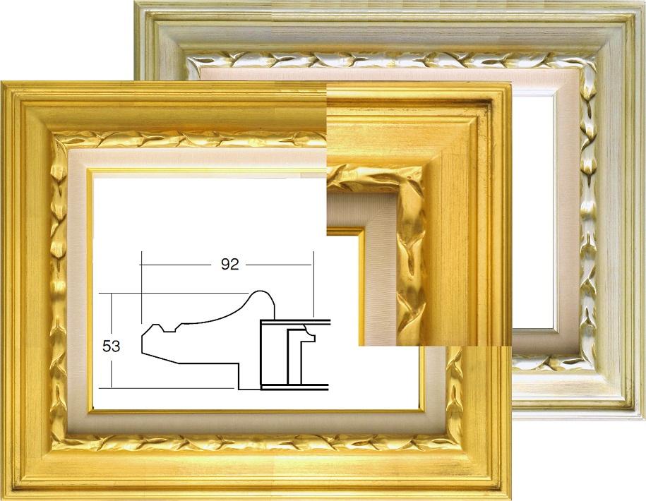 7811【送料無料】(大額) F15号キャンバス用 ★激安★油絵用額縁