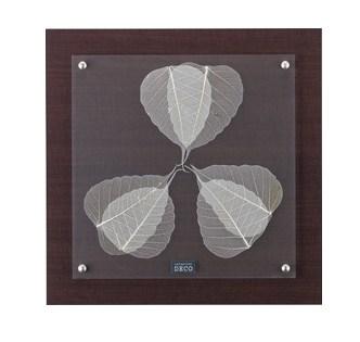 【送料無料】アートパネル InteriorDECO(インテリアデコ) リーフシリーズ IN0006空間を魅力的にデザインする新しいウォールデコレーション, ZAKKA ZOO:eb7bd813 --- m2cweb.com
