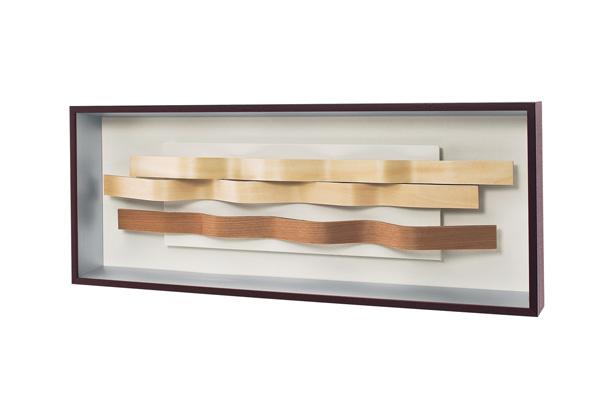 アートパネル・インテリア装飾品・壁面装飾【送料無料】InteriorDECO ウッドシリーズ IN3046 インテリア 雑貨 おしゃれ