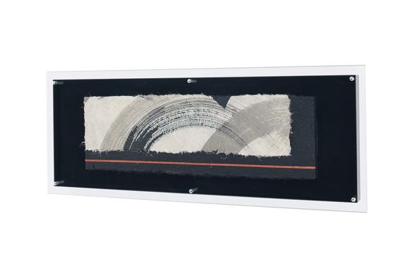 和紙アート・インテリア装飾品・壁面装飾【送料無料】InteriorDECO 和紙シリーズ IN3065