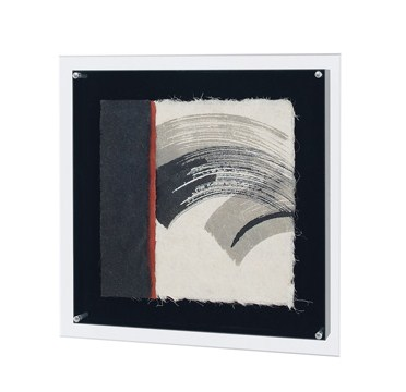 和紙アート・インテリア装飾品・壁面装飾【送料無料】InteriorDECO 和紙シリーズ IN3069