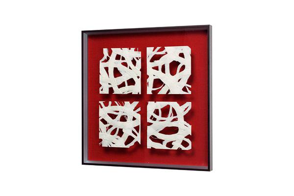 アートパネル・インテリア装飾品・壁面装飾【送料無料】InteriorDECO マサエコシリーズ IN3199