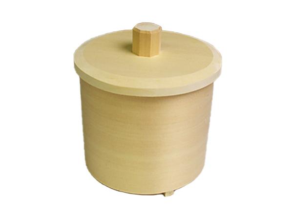 塩湯桶 15cm×12cm