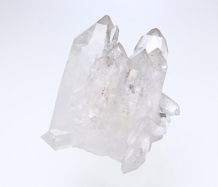 水晶 クラスター (ブラジル産) No.317