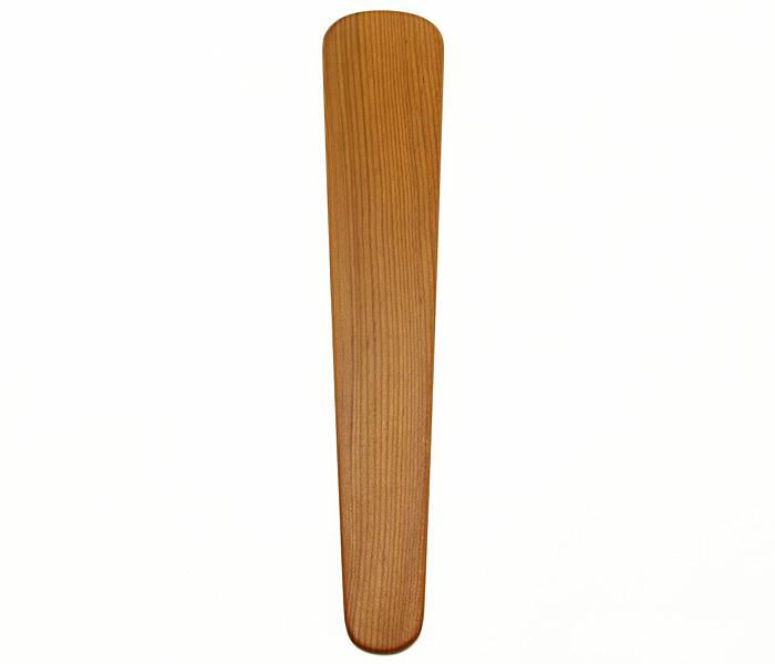神職 笏 一位柾目 普通寸 39cm