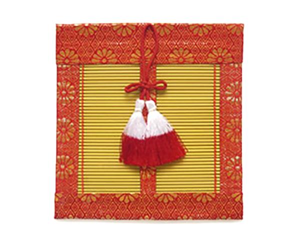供神龛阵地使用的小供帘子(两面完成)〈K-3使用的〉