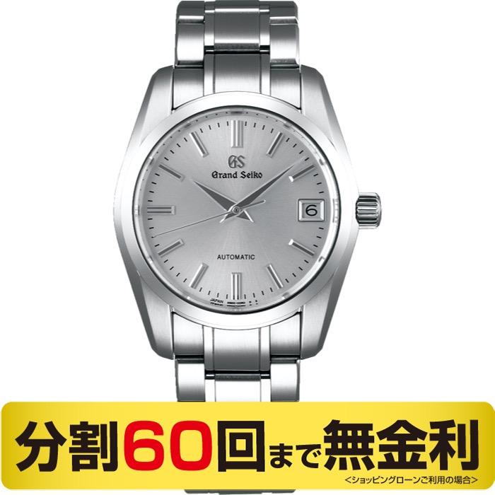 【2000円OFFクーポン&ポイント大幅UP 16日1:59まで】【60周年クロス プレゼント】グランドセイコー SBGR251 自動巻メカニカル メンズ腕時計 (60回)