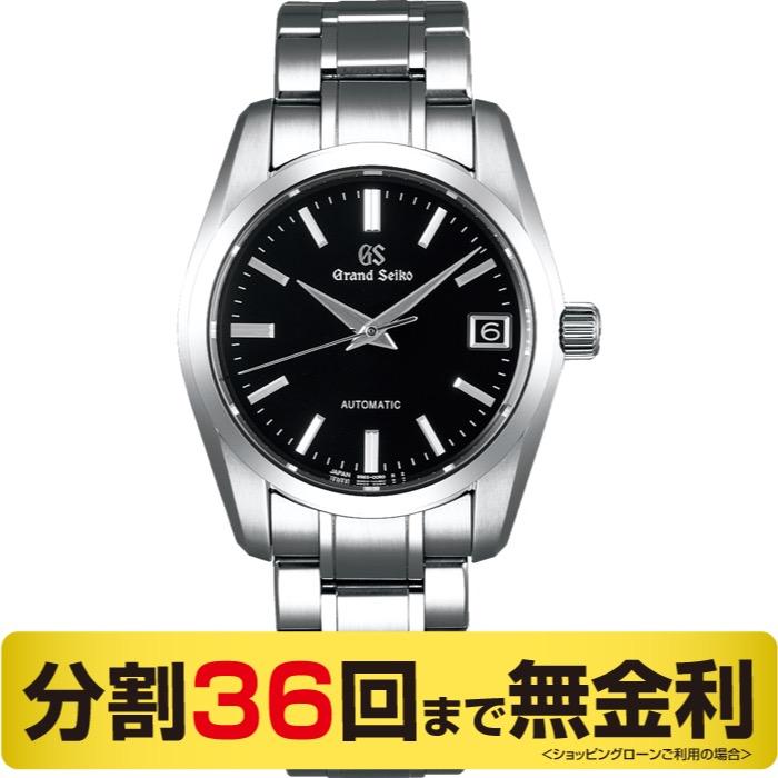 「3日は店内ポイント最大35倍」【GSロゴが光る USBメモリー プレゼント】グランドセイコー SBGR253 メンズ 自動巻メカニカル 腕時計 (36回無金利)