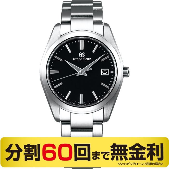 【2000円OFFクーポン&ポイント大幅UP 16日1:59まで】【60周年クロス プレゼント】グランドセイコー SBGX261 クオーツ メンズ腕時計 (60回)