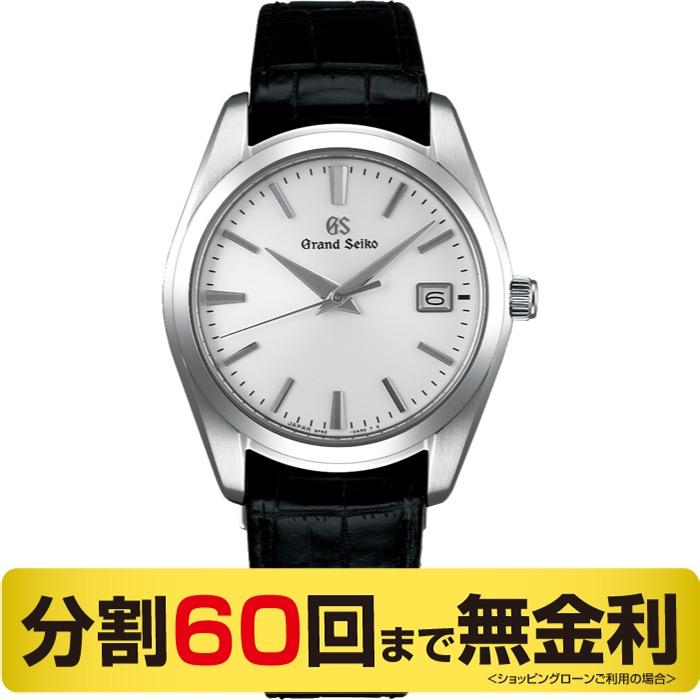 【2000円OFFクーポン&ポイント大幅UP 16日1:59まで】【60周年クロス プレゼント】グランドセイコー SBGX295 クオーツ メンズ腕時計 (60回)