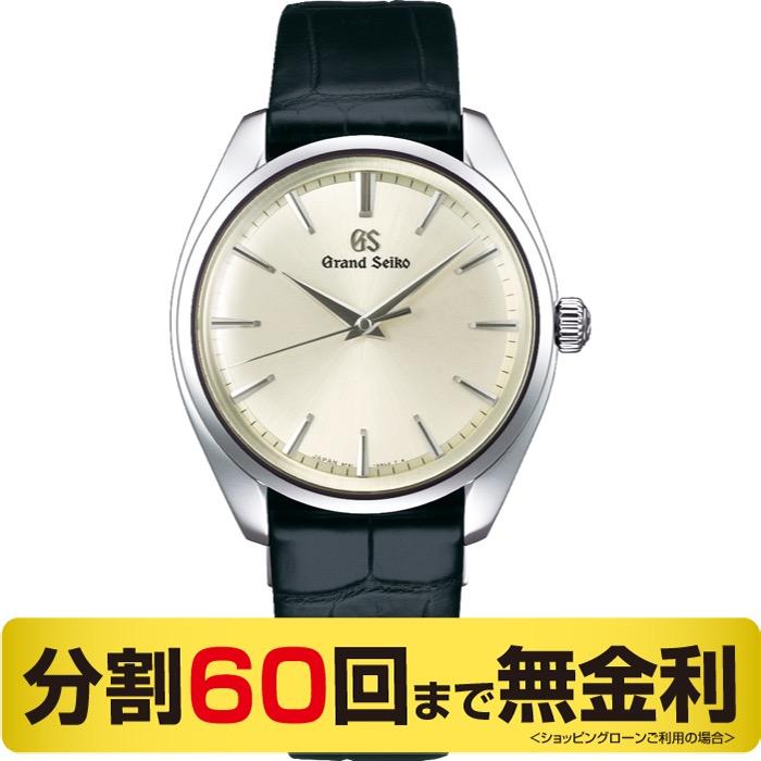 【2000円OFFクーポン&ポイント大幅UP 16日1:59まで】【60周年クロス プレゼント】グランドセイコー SBGX331 クオーツ メンズ腕時計 (60回)