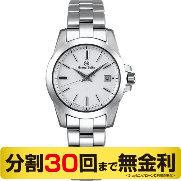 【2000円OFFクーポン&ポイント大幅UP 16日1:59まで】【60周年クロス プレゼント】グランドセイコー STGF253 クオーツ レディース腕時計 (30回)