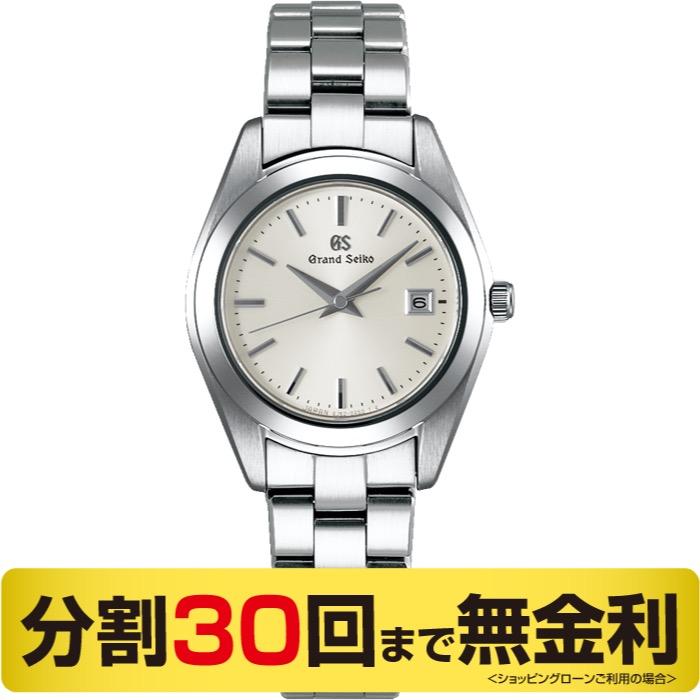【2000円OFFクーポン&ポイント大幅UP 16日1:59まで】【60周年クロス プレゼント】グランドセイコー STGF265 クオーツ レディース腕時計 (30回)