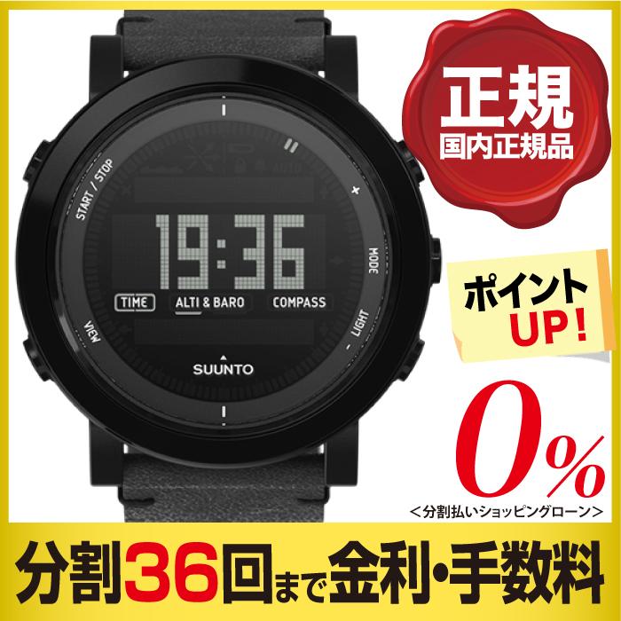 スント エッセンシャル セラミック オールブラック SS022437000 腕時計 (36回無金利)