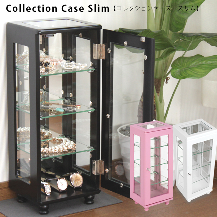 Figure Display Glass Glass Storage Rack Collection Showcase Jewelry Box  Mirror Accessories Jewelry Ornament Shelves Together Buy