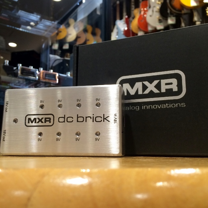 MXR/M237 DC Brick Power Supply【在庫あり】【店頭受取対応商品】
