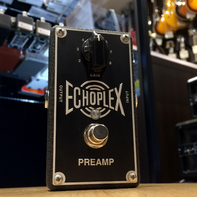 Mooer Micro Preamp003 ムーアー / マイクロプリアンプ003【正規輸入品】