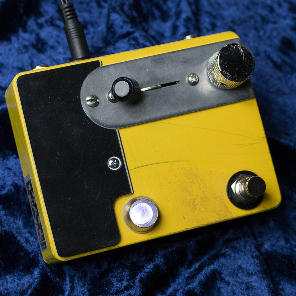 COPPERSOUND PEDALS/Broadway Boost (Relic'd 52' Butterscotch)【在庫あり】