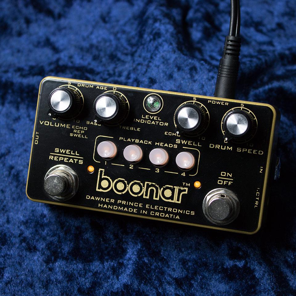 Dawner Prince Electronics/boonar【在庫あり】