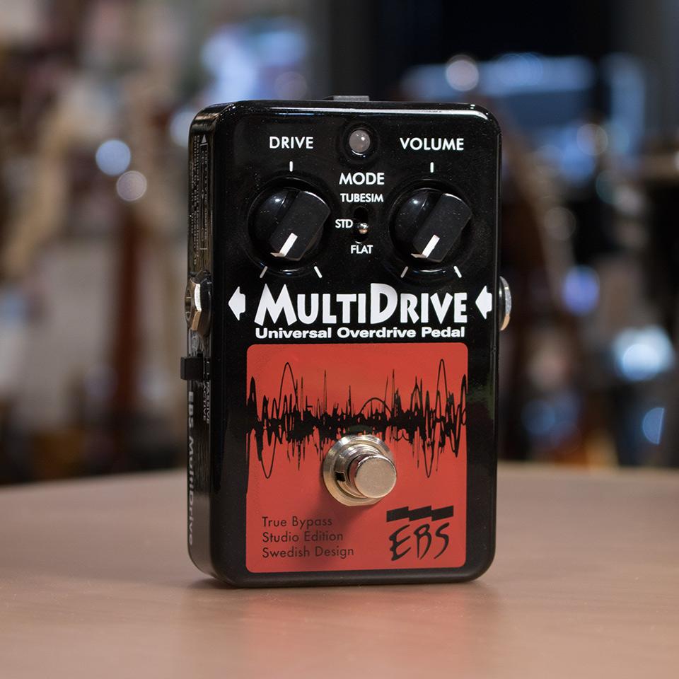 EBS/MULTI DRIVE Studio Edition【在庫あり】【店頭受取対応商品】【展示品特価】