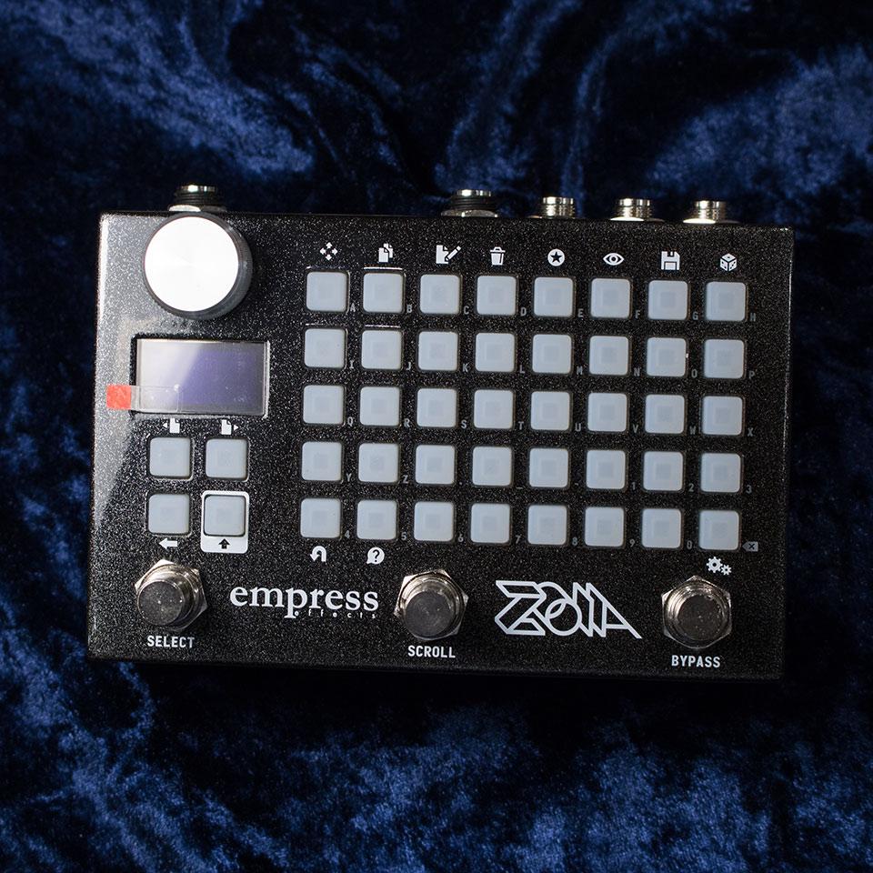 Empress Effects/ZOIA【在庫あり】