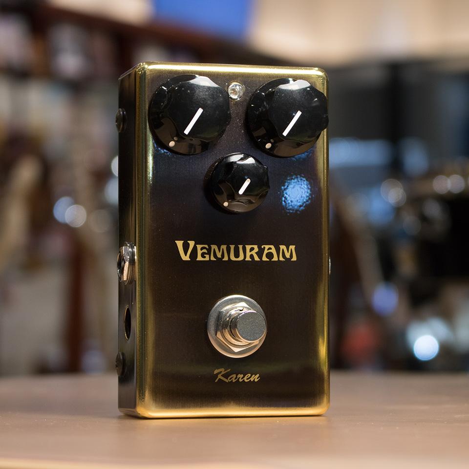 VEMURAM/Karen【展示品特価】【在庫あり】【店頭受取対応商品】