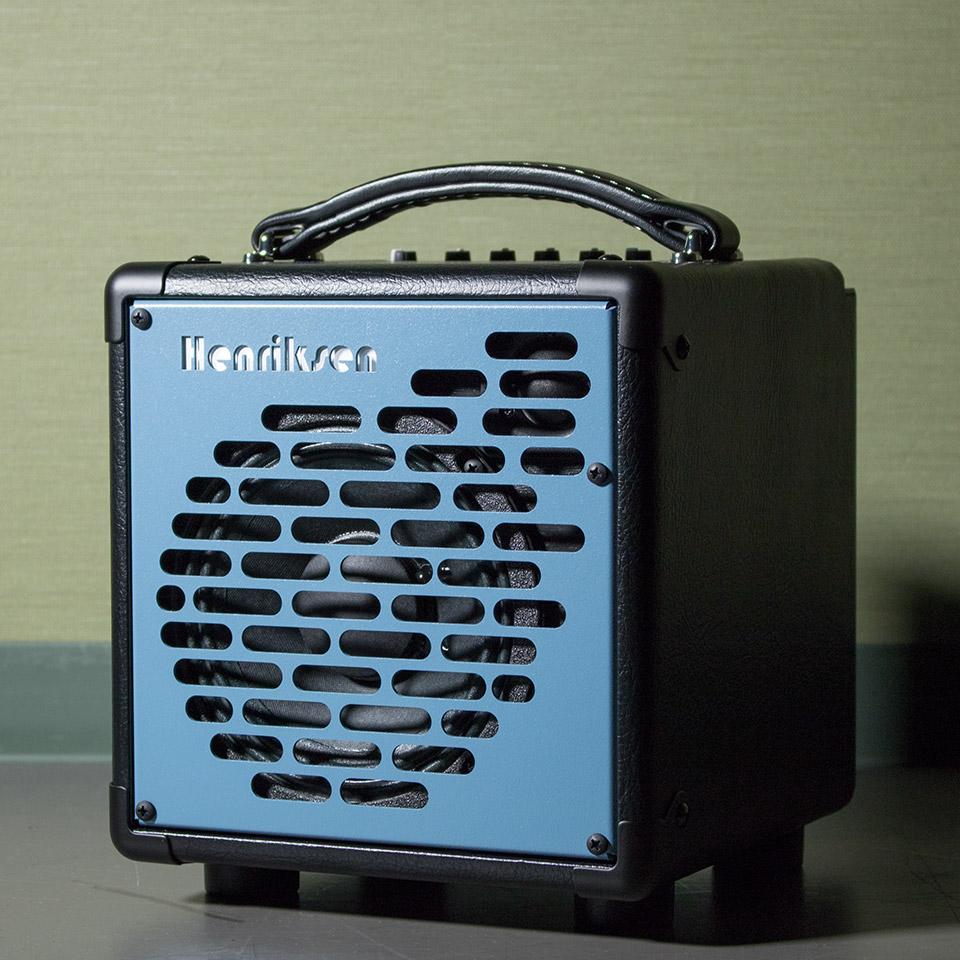 Henriksen Amplifiers/The Blu【在庫あり】