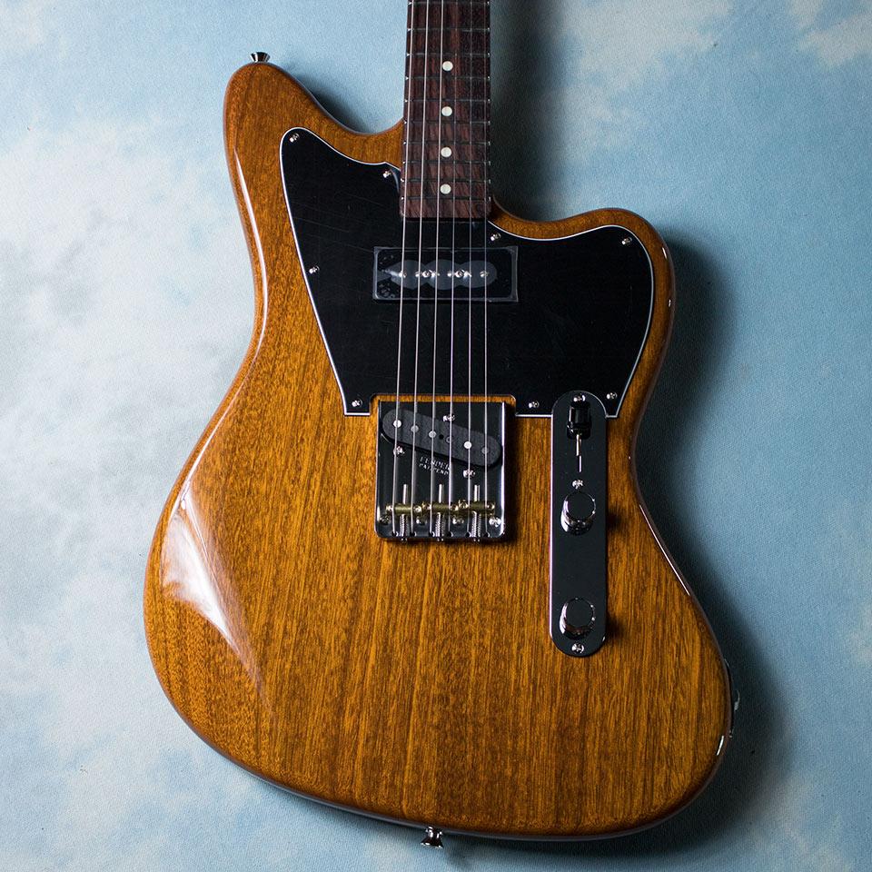 Fender/MIJ Mahogany Offset Telecaster #JD17045829【在庫あり】
