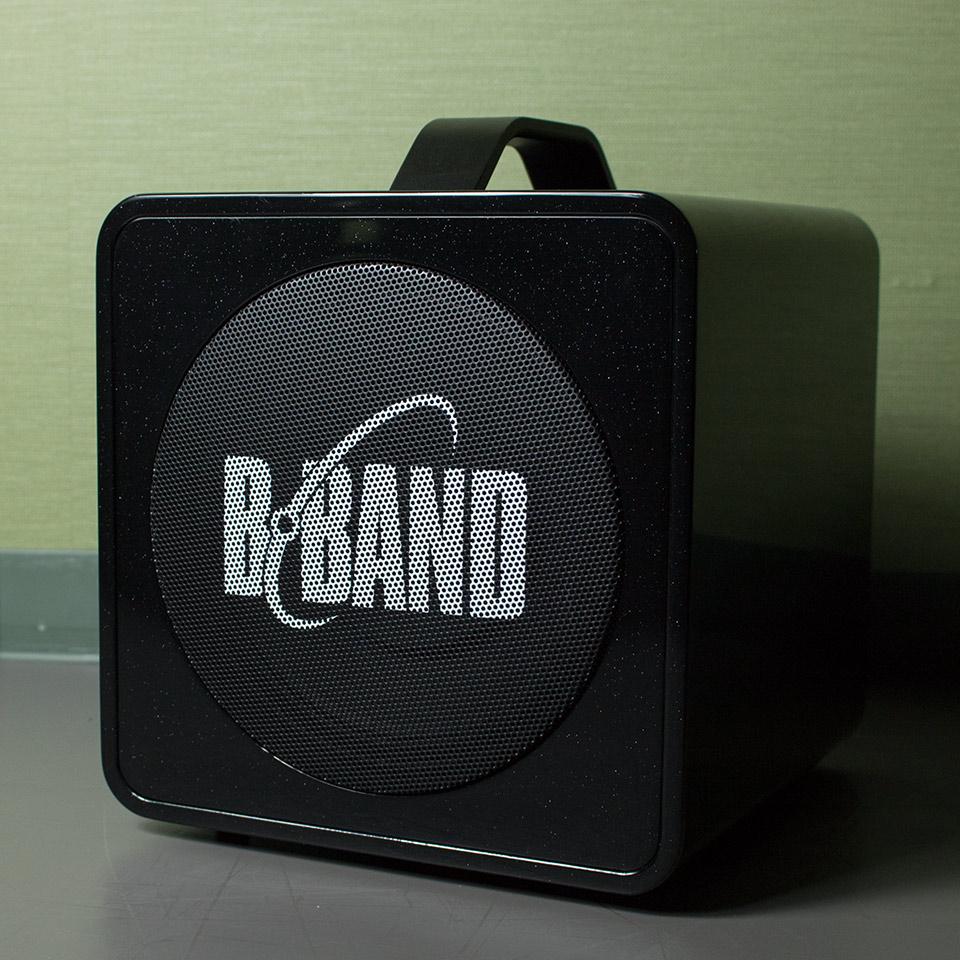 B-BAND/AC45J BK (Black)【在庫あり】