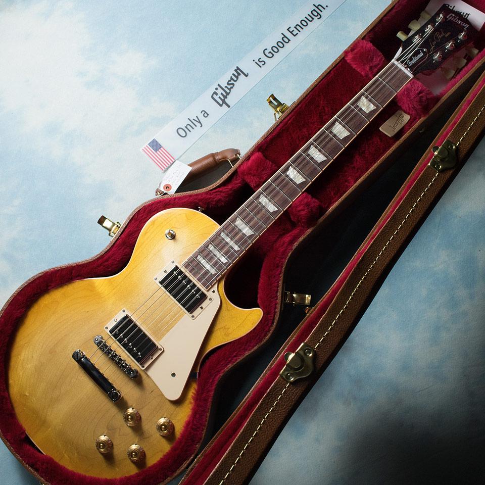 Gibson/LesPaulTraditional2017TPlainTopLemonBurst#170057949【在庫あり】【限定特価】