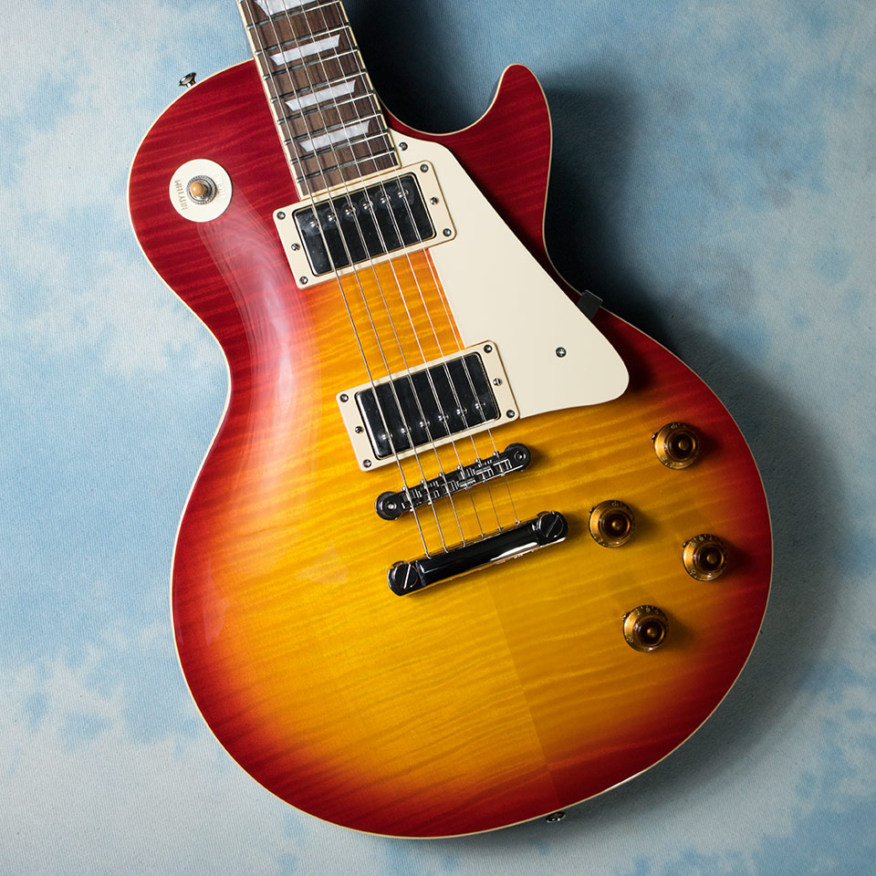 Tokai/LS-136F CS(Cherry Sunburst)【在庫あり】