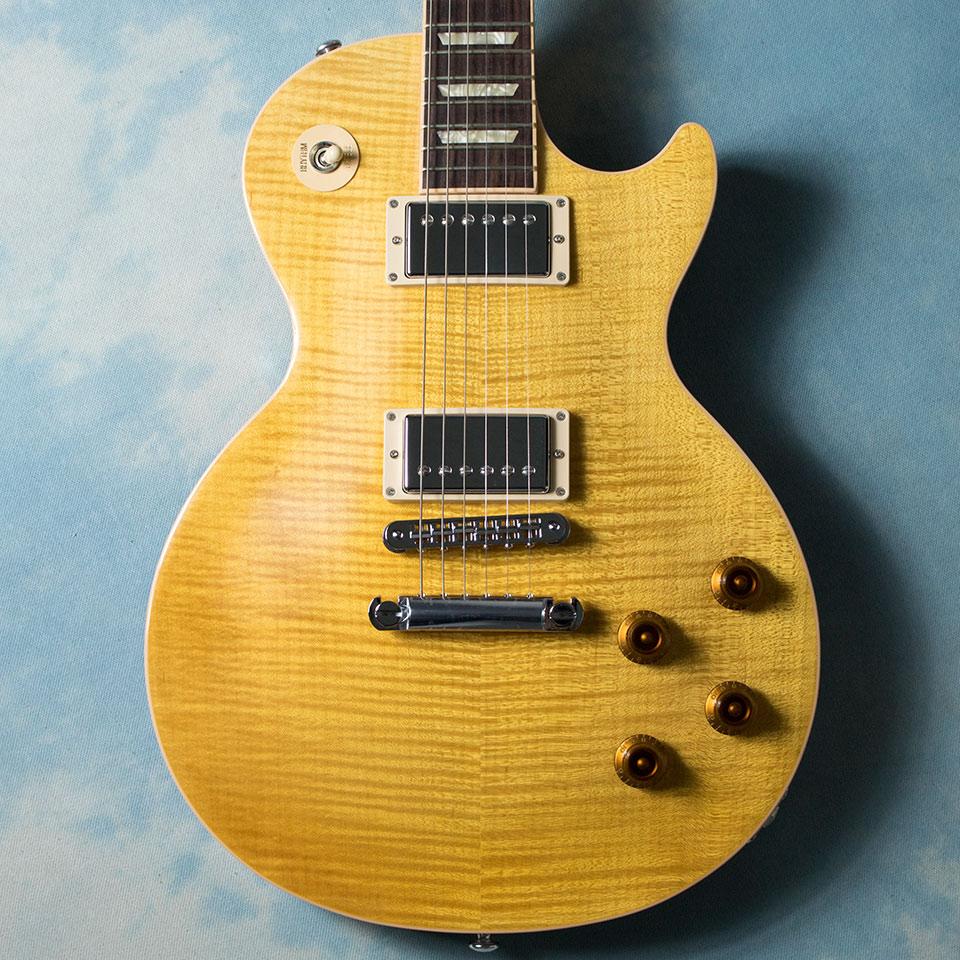 Gibson/Les Paul Standard 2016 Translucent Amber #160082818【在庫あり】【限定特価】