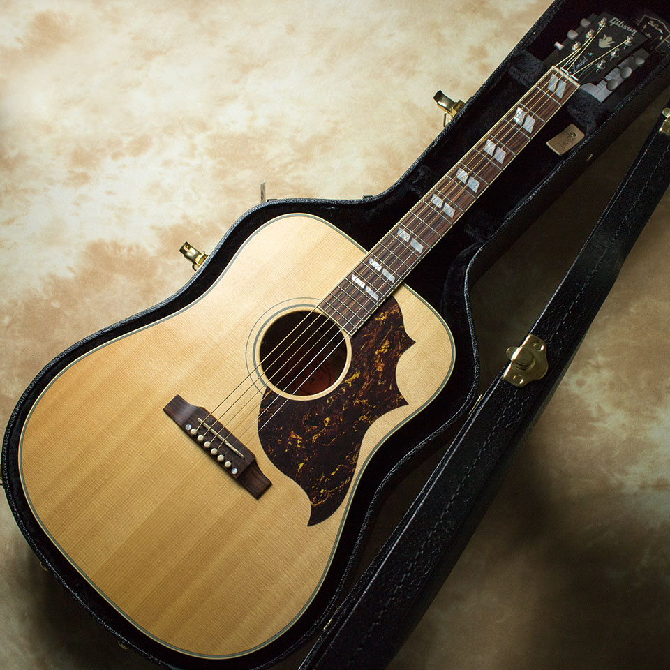 Gibson/Limited Edition Country Western AN with L.R.Baggs VTC【限定特価】【在庫あり】【サマーセール!7/13(土)~7/21(日)まで!】