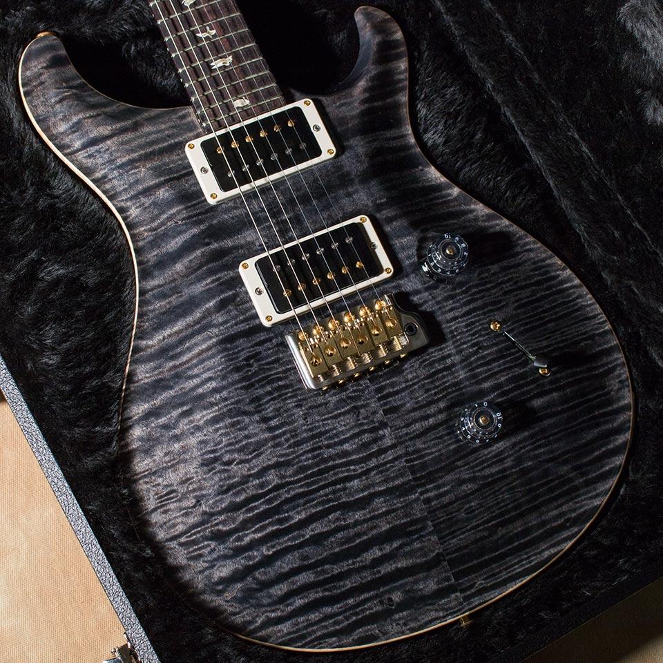 Paul Reed Smith(PRS)/Custom 24 10Top Gray Black【在庫あり】
